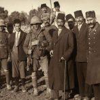 """""""A britek karácsonyi ajándéka"""" – Jeruzsálem elfoglalása 1917-ben"""