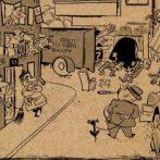 A pártelit lakóhelyei 1945–1957 között – egy lakáskataszter elkészítésének problémái