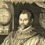 """Sir Francis Drake, """"a királynő kalóza"""""""