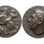 Éremművészet és pénztörténet – emlékezés Huszár Lajosra
