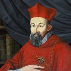 Pázmány Péter 1632-es császári követsége Rómában (Kiadatlan vatikáni forrásokkal)