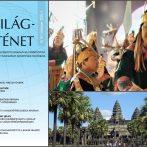 A nemzeti identitás evolúciója Kelet- és Délkelet-Ázsiában