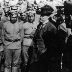 A csehszlovákok első lépései. A csehszlovakizmus gondolatától az államalapításig
