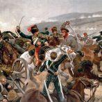 A krími háború története