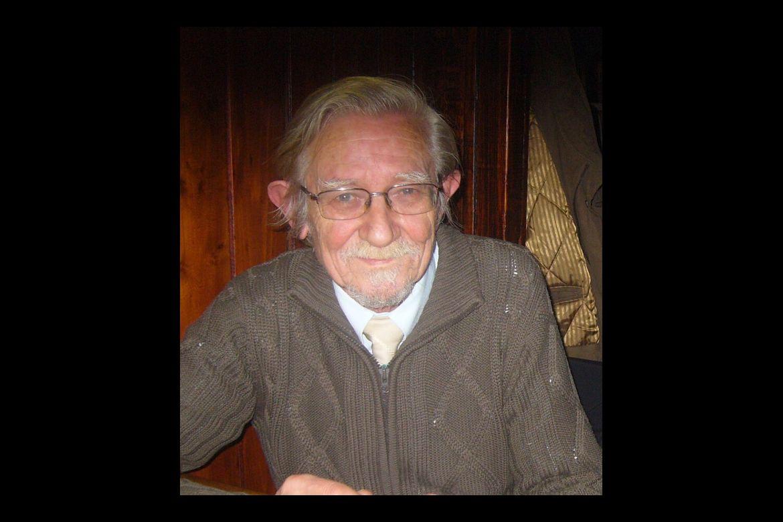A levéltáros, aki szerette az életet – T. Varga György emlékére