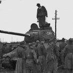Az alföldi páncéloscsata – Harcok a Tiszántúlon