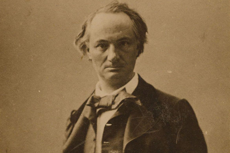 A romlás virága – Charles Baudelaire