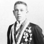 Hajós Alfréd,az első magyar olimpiai bajnok