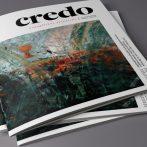 Kutatni, közreadni, tanulni – Megjelent a Credo 2021. évi első száma