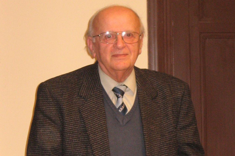 Tegyey Imre (1930–2021) emlékére