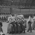 Királyi temetés. Egy globális médiaesemény 1936-ban