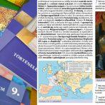 """""""Világos értékrenddel"""" – Ősszel új középiskolai történelem tankönyvvel bővül a kínálat"""