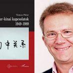 Magyar–kínai kapcsolatok 1949–1989