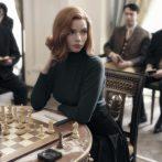 Beth Harmon szexivé tette a sakkot – A Vezércselről