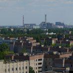 Amit Csernobil jelképez