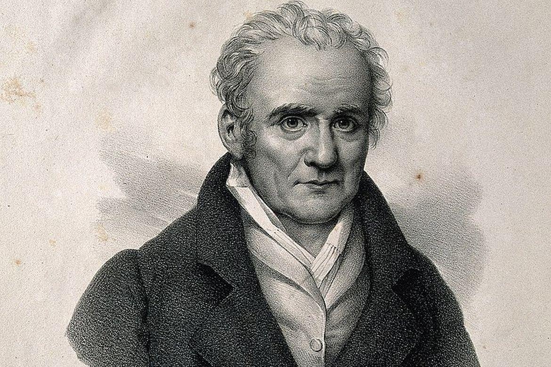 A becsület foltjai és rendje – Gaspard Monge (1746–1818)