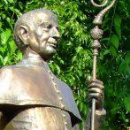 Grősz József, a válságkezelő és egyensúlykereső főpap