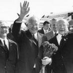 A csehszlovák–szovjet kapcsolatok a rövid huszadik században