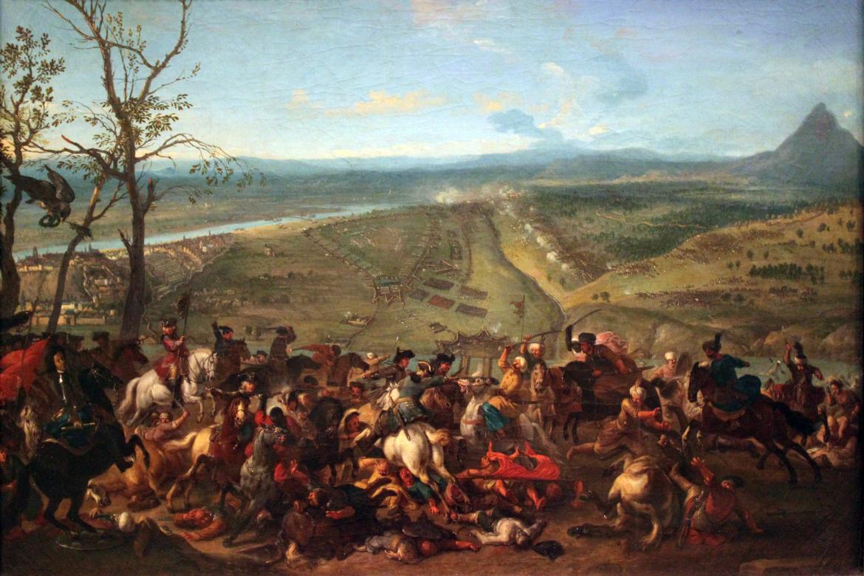 Nándorfehérvárról eltűnik a török félhold – Belgrád 1717-es ostroma