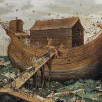 A vízözön-mítosz megjelenése a különböző ókori kultúrákban