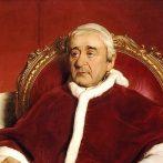 A bigott pápa, aki betiltotta a közvilágítást?