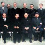 Aki Szálasi minisztere volt – Rajniss Ferenc naplójáról