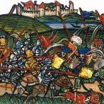 A Magyar Királyság külpolitikája (1445–1448)