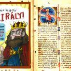 Na, ki a király? – A könyv, amelyik mégsem véresen komoly