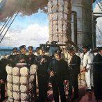 A modern kori Trafalgar – az 1905-ös csuzimai ütközet