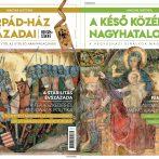 Árpádok, Anjouk, Jagellók – Naprakész ismeretek a középkori magyar történelemről a Magyar História sorozatban