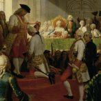 A társadalmi elit helyzete a 18. századi Magyarországon