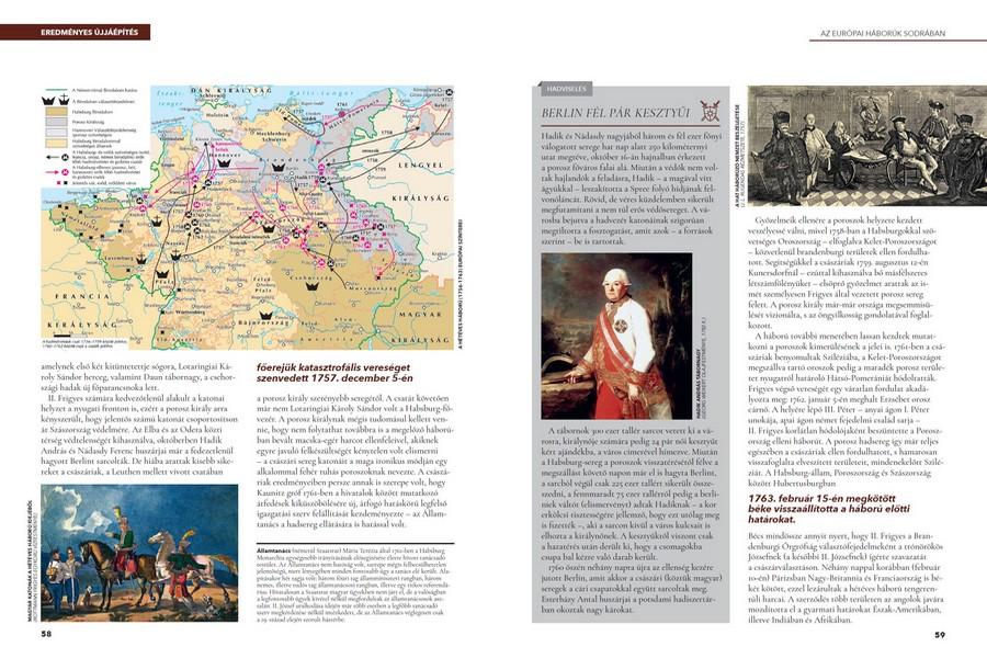 """A hagyományos történelem, a hadi és politikai események mellett a gazdaság, a társadalom, a kultúra és a művelődés is teret kapnak - sőt, olykor a """"történelmi színesek"""" is jellemzik a Magyar História sorozat könyveit."""