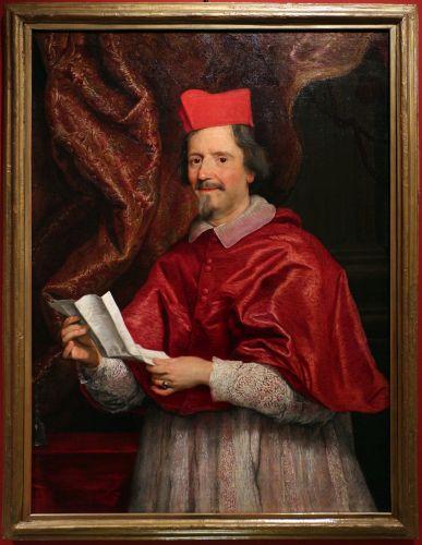 Giulio Spinola. Forrás: Wikipedia