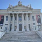 Sisi a Móra Ferenc Múzeumban