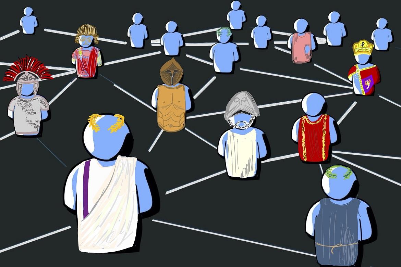 Hálózati logika és történeti rekonstrukció