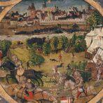 Magyarok és bajorok a 13. században – II. rész