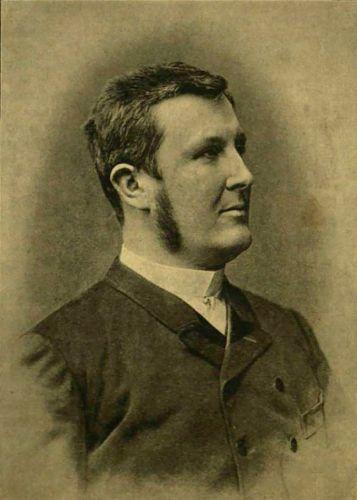 Wekerle Sándor, a háromszoros miniszterelnök. Forrás: Vasárnapi Újság. 47. szám, 1892. november 20. 793. o. (Ellinger Ede fényképe után)