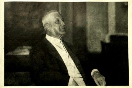 Wekerle Sándor harmadszorra is miniszterelnök. Forrás: Vasárnapi Újság 34. szám, 1917. augusztus 26. 543. o.