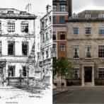 A Chandos House – avagy a londoni osztrák nagykövetség Esterházy herceg idején