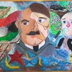 Legyél te is Picasso! – Rajzolás és festés történelemórán