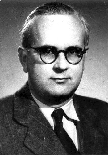 I. Tóth Zoltán. Forrás: Akadémiai értesítő