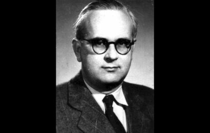 I. Tóth Zoltán