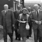 A bíróság elé került egykori megtorló – Biszku Béla pályaképe