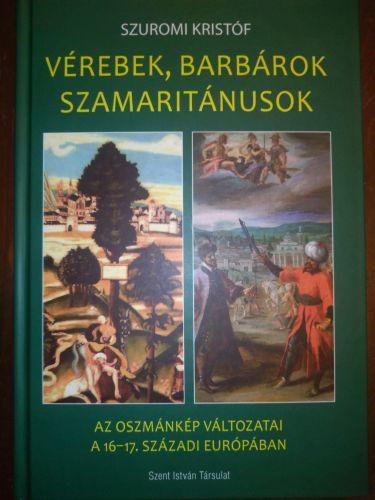 Szuromi Kristóf új kötetének borítója