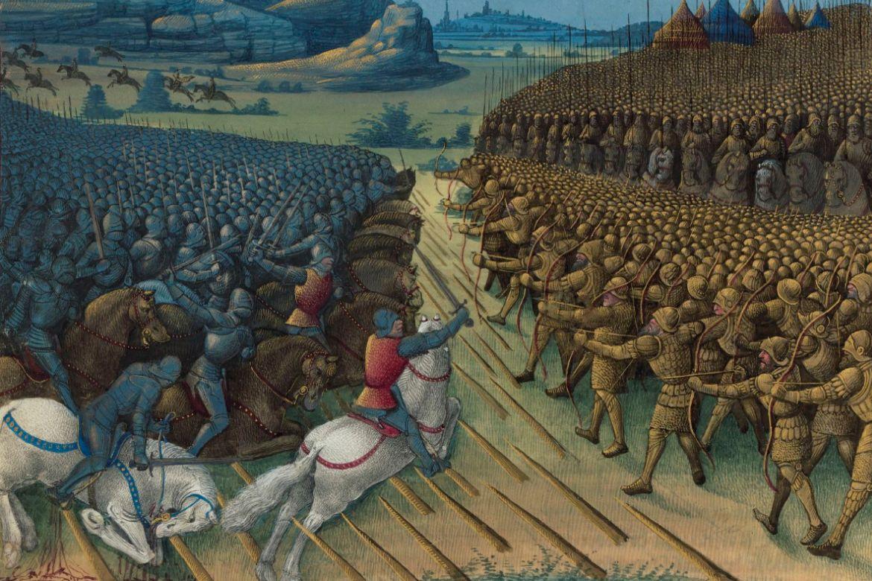 Nikápoly, az utolsó keresztes hadjárat – olasz szemmel