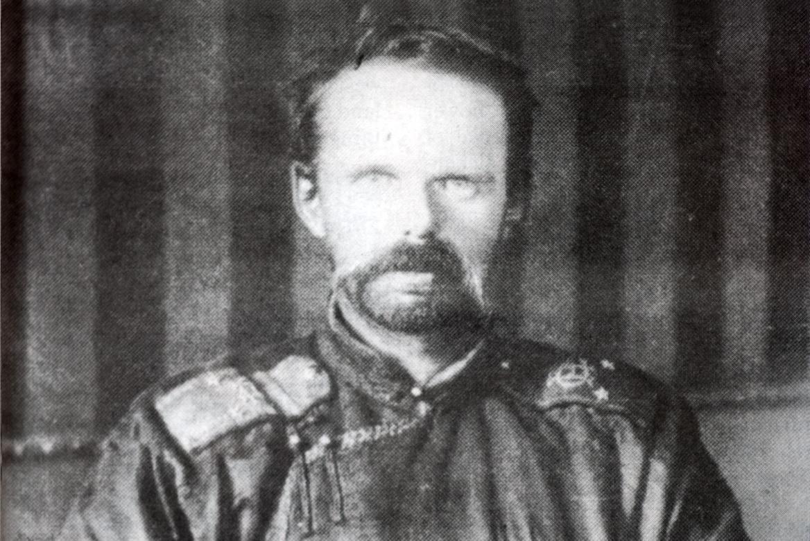 """Egy """"német–orosz Dzsingisz kán"""" a bolsevikok ellen. A hírhedt """"Fehér Báró"""" élete"""