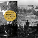 """""""Akkor még engem küldtek volna máglyára, nem a könyveimet!"""" – Manfred Flügge: Nagyváros lélek nélkül"""