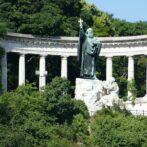 Szent Gellért, az első magyarországi vértanú