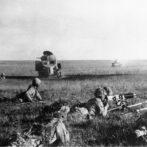 Küzdelem a Távol-Keleten. A szovjetek és a japánok Haszan-tavi és Halhin-goli összecsapásai
