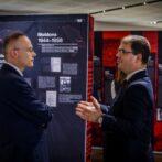 Lágerekről angol nyelven – megnyílt a European Gulag (Európai Gulág) kiállítás